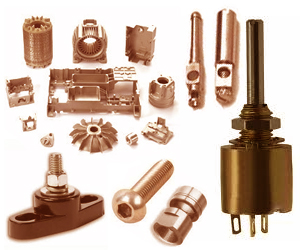 copper electrical components exporter manufacturer supplier from